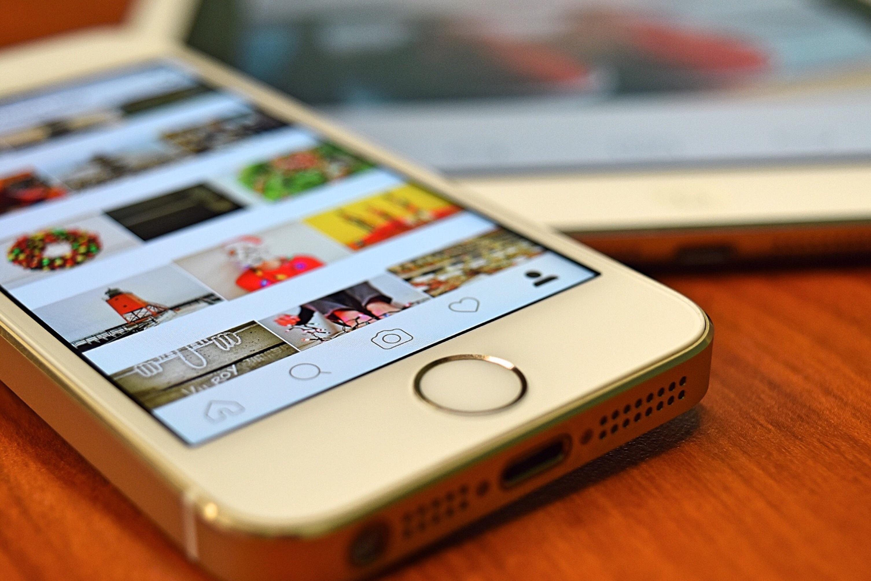 comment espionner son copain sur instagram