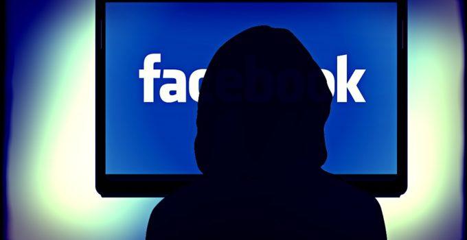 trouver un mot de passe facebook